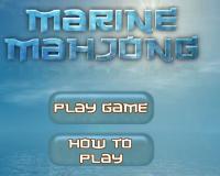 Морской Маджонг