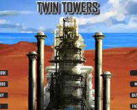 Башни-близнецы
