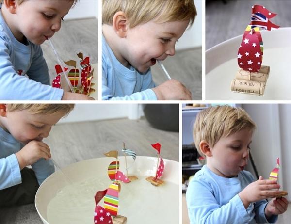 Эксперименты своими руками для детей